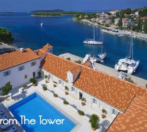 Villas for up to 60 – Book your group holiday now for 2018