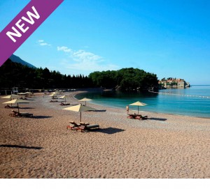 NEW: Montenegro Villas and Apartments