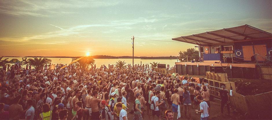Outlook festival 2020