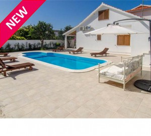 Beautiful 3 bed Orebic villa with pool