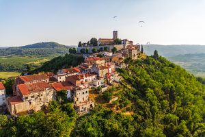 Find Your Perfect Villa Holiday in Istria