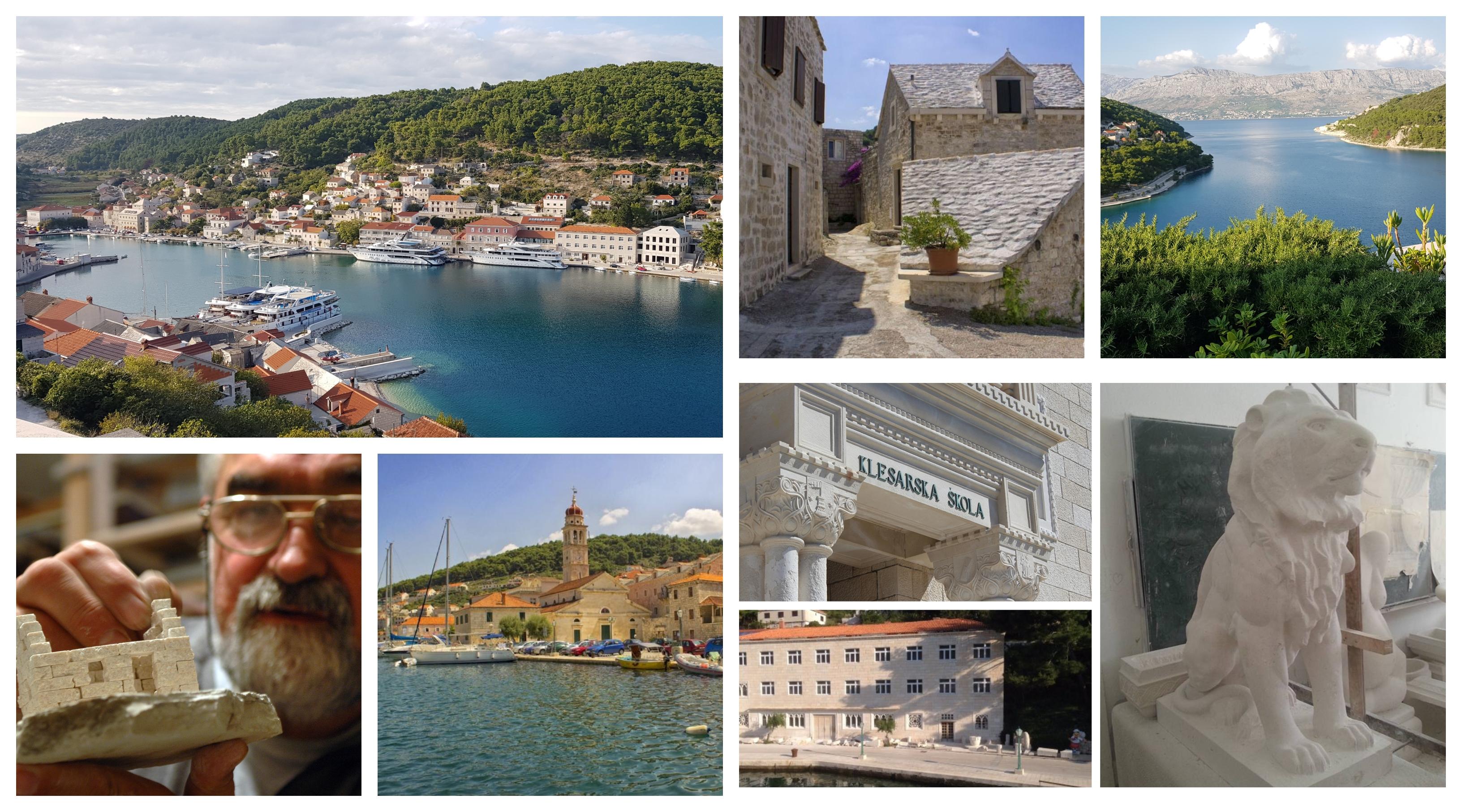 Pucisca, Brac Island - Croatia