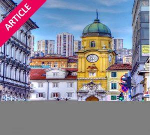 Rijeka Capital of Culture 2020