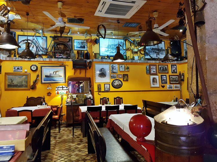 Restaurant in Rovinj Croatia_749x562