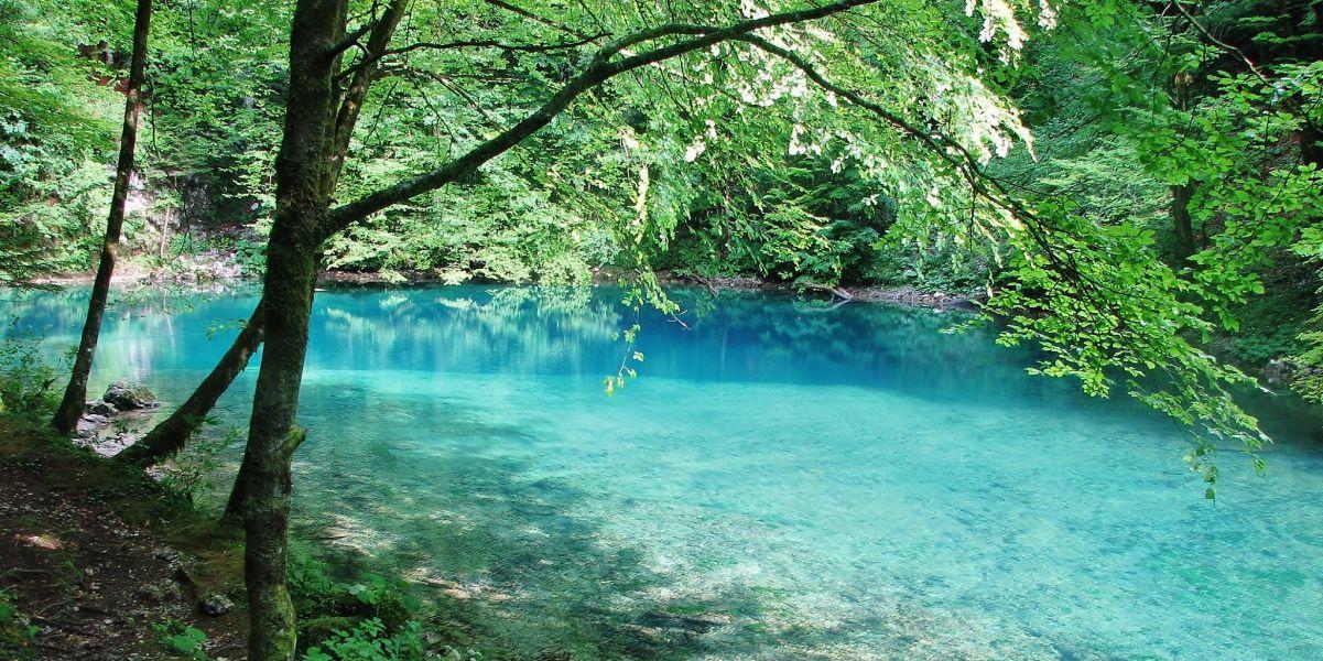 Risnjak National Park Croatia