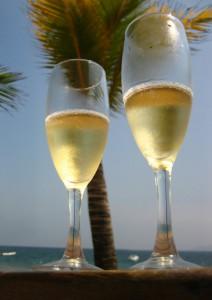 Sea Champagne - Croatian Villas