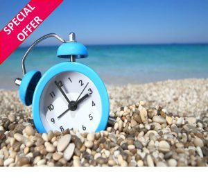 Special Offers – Book Your Summer Break