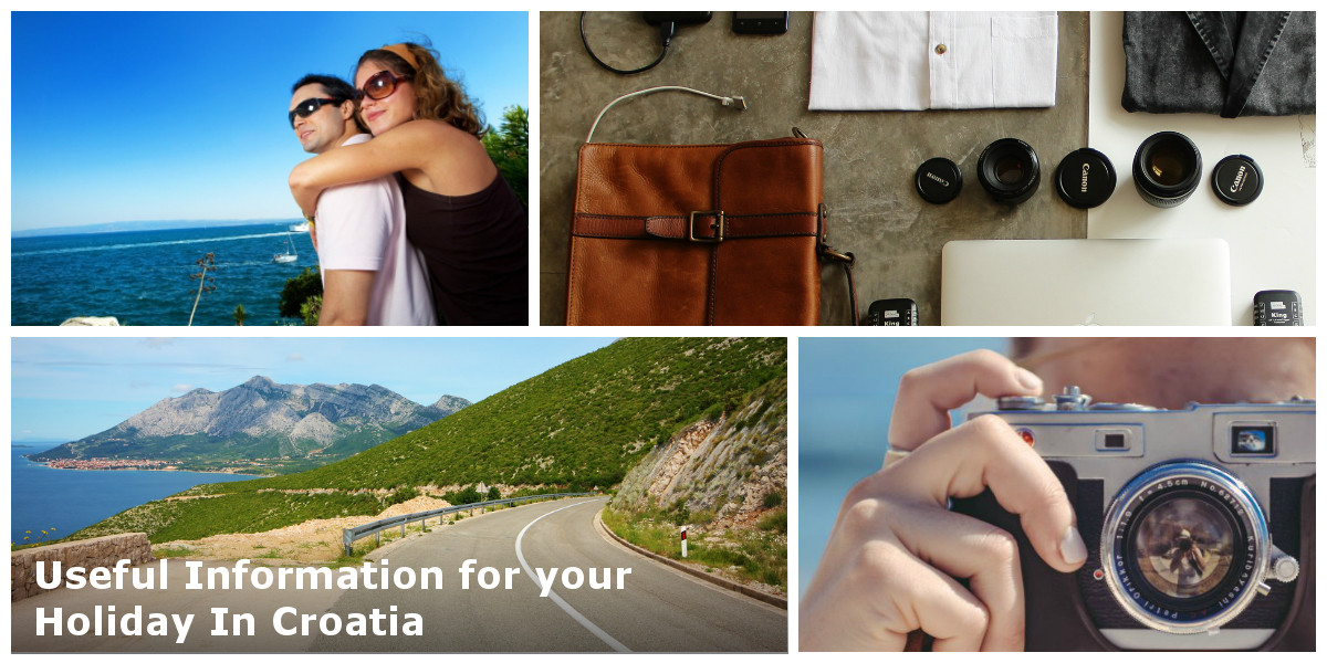 Useful info for your holiday in Croatia_1200x600