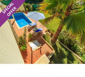 Half-term Availability in Portugal