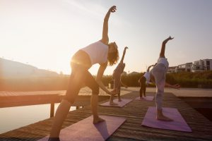 Check Out Our Villas for Yoga