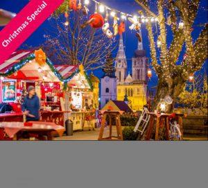 Christmas & New Year Holiday Villas