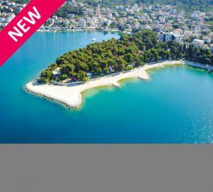 Ciovo Island – Trogir's Stunning Neighbour