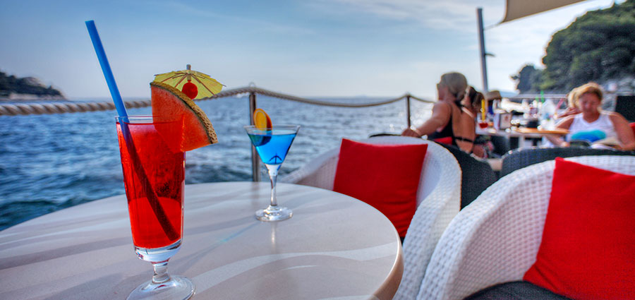 Croatia Bars and Restaurants