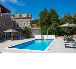 New 4 Bed Villa with Pool Konavle, Sleeps 8