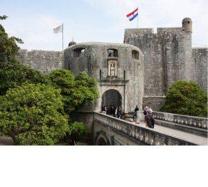 Treasure Trove of Historic Sites in Croatia