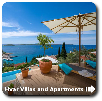 Hvar Holiday Villas and Apartments