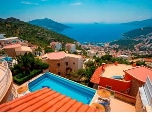 View Our Villas across Europe and Beyond