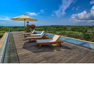Luxury Istrian Villa with Spa and Pool Sleeps 6-10
