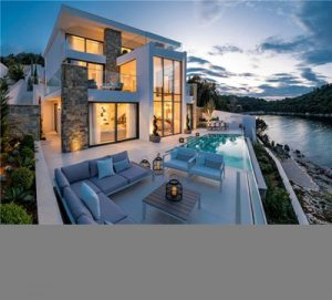View Our Selection of Luxury Villas