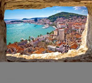 What to do & see in Split City
