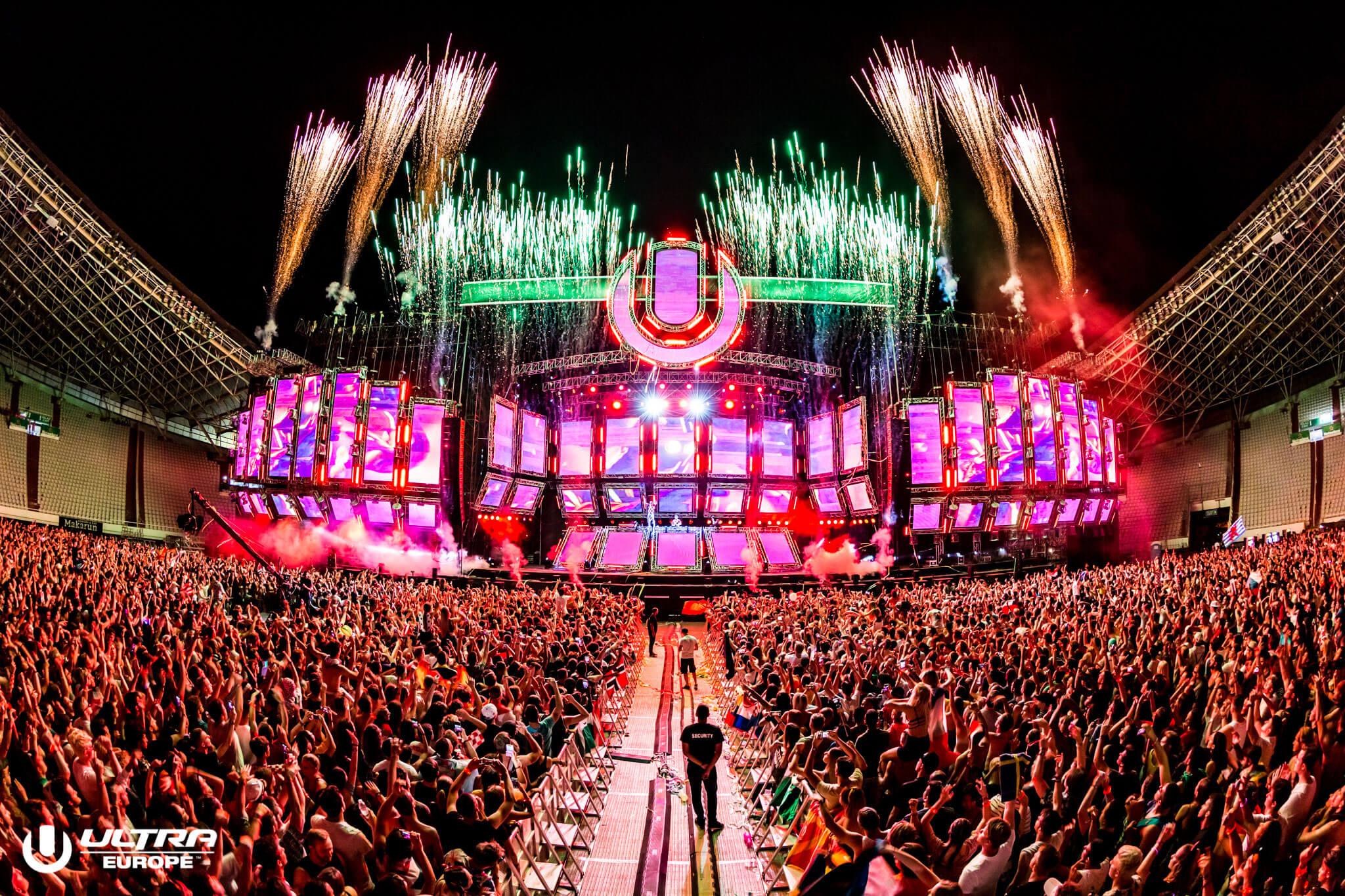 Ultra festival 2020
